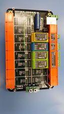 TPB3 TIBBO  + TPP3 +VPK + DMK100 CONTROLLER  Project Box TPB3 +Tibbit 01+04+10