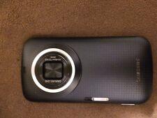 Samsung Galaxy K zoom SM-C115W - 16GB  Charcoal Black Brand New Factory Unlocked