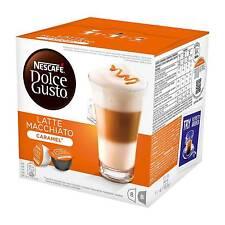 Nescafe® Dolce Gusto Caramel Latte Macchiato - Coffee Capsules - 8ct
