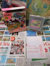 Game Boy GB:Capcom Quiz - Hatena no Daibouken [TOP & 1ERE EDITION] Jap