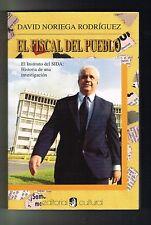 David Noriega El Fiscal del Pueblo Instituto SIDA Puerto Rico Spanish Signed 1st