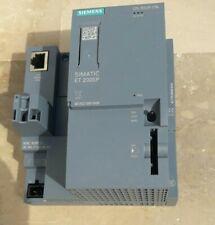 Plc siemens simatic S7-1500 ET200 CPU15126es7 512-1dk01-0ab0 6es7512-1dk01-0ab0