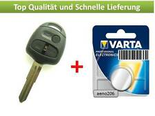 Mitsubishi Outlander pajero Colt carcasa llave key cle chiave llave