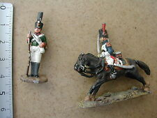 PAINTED NAPOLEONIC WARGAMES FOUNDRY    MINIATURES /M824