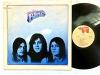 BLUE - Blue / 1973 Rock Vinyl LP Album - RSO – SO 873 VG+/VG