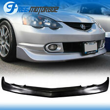 For 2002-2004 Acura RSX DC5 Coupe 2Dr Mugen Front Bumper Lip Spoiler Bodykit PU