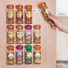 Etagère Organisateur Tidy Epices Bouteille Cuisine Support Mural Rangement Choix