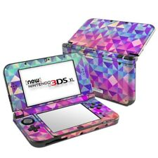 Nintendo New 3DS XL Skin - Fragments by Brooke Boothe - Decal Sticker