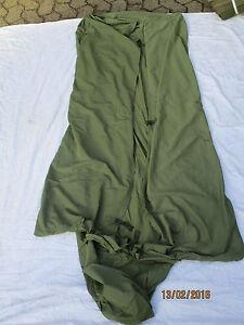 Liner Sleeping Bag 1958 Pattern, Schlafsack Innenbezug,altes Modell,Gr.NORMAL