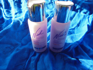 Nick Chavez  Advanced Volume Body Shampoo und Conditioner je 60 ml neu