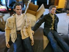 1/6 Scale Custom Sam And Dean Winchester Supernatural 12 Inch Action Figure