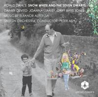 Roald Dahl : Roald Dahl's: Snow White and the Seven Dwarfs CD (2011) ***NEW***