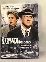 Streets of San Francisco: Season 1 Volume 2 [DVD] [Region 1]