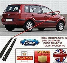 Ford Fusion 2001-2013 OSF Drivers Side Front Door Plastic B Pillar Trim NEW