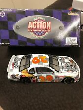 Jeff Green NASCAR Winston Cup 1/24 Tom and Jerry