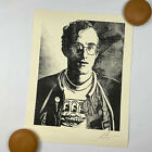 Shepard Fairey Obey KEITH HARING Art Is For Everybody Art Print Letterpress /450