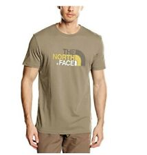 T-shirt The North Face Easy Tee Size S - L Mountain Moss Maglia Uomo New