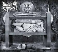 PUNGENT STENCH-Ampeauty (RE-RELEASE) CD NEUF
