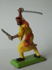 Vintage Britains Deetail Toy Soldiers. Arab