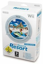 Nintendo Wii : Wii Sports Resort: Bundle Version VideoGames
