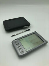 Handspring Visor Handheld Pda Organizer with Stylus and Case Palm Os Pilot