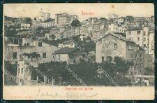 Imperia Sanremo Berigo PIEGA cartolina VK1519