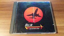 Blur-Live at the Budokon (1996) (docd) (EMI, food-TOCP - 8906 ・ 7)