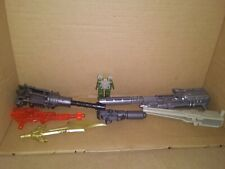3rd Party Weapons & Upgrades Lot Renderform Headrobots Perfect Effect MMC Duro-5