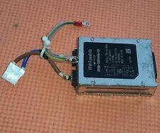 Plug-in POWER SOCKET Filtro di Rumore per Panasonic th-42pz80ba rpen-02910fa-00