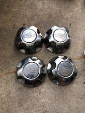 4 98-05 Ford Crown Vic Ranger Explorer Center Cap F87a-1A096-DA oem 99 00 01 oem