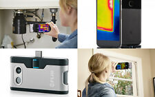 FLIR One Thermal Imaging Camera for Android USB-C  Hunting Scope See In Dark New