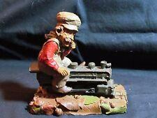 retired-Chief-1986-Tom Clark Gnome-studio #1131