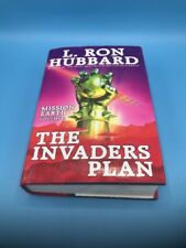 The Invaders Plan Mission Earth Vol. 1 by L. Ron Hubbard (1985, Hardcover)