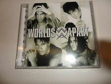 CD  Worlds Apart  ‎– Everybody