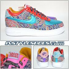 Nike Air Force 1 One Sager Strong Sz 12 DS Multi Color Sample PE Only 100 Prs