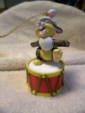 Disney Collectible Ornament - NIB - THUMPER