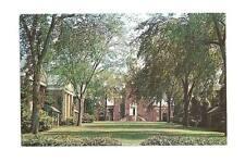 NEW HAVEN CT Yale University Sterling Quadrangle Vtg PC