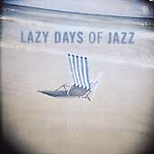 Lazy Days of Jazz 1998 RCA compilation CD