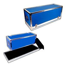 """AMP HEAD ATA CASE SCRATCH & DENT FACTORY SELLOUT ID 24 1/4""""x12""""x10"""" High"""