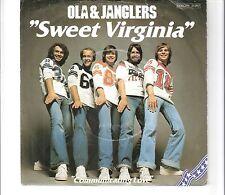 OLA & JANGLERS - Sweet Virginia