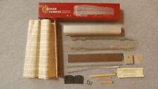 Kasiner Hobbies HO Gauge Dwarf Sleeper Kit No. 36