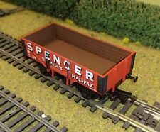 "Airfix 54375 5-Plank Wagon ""Spencer"" OO Gauge"