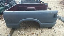Chevrolet S-10 truck bed - fits 1994-03. BOTH DOORS INCLUDED in buy it now price