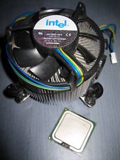 Pentium 4 HT 3.2GHz SL8Q6 2M/800MHz/775 with Intel copper core heatsink fan
