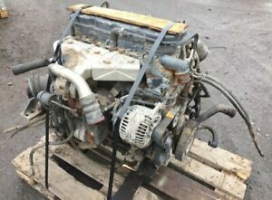 DAF FR118 S1 Engine Motor 160hp/118kW 1700758 LF45 FR118S1