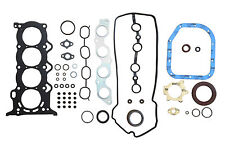 00-09 Scion xA xB Toyota Echo Yaris 1.5L DOHC 16V 1NZFE Full Engine Gasket Set