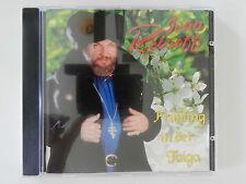 CD Ivan Rebroff Frühling in der Taiga