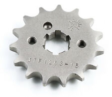 JT 15 Tooth Steel Front Sprocket 428 Pitch JTF1263.15