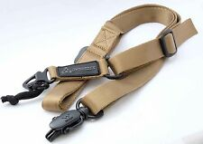 Tan Magpul Style MS1&2 Multi-Point Tactical Airsoft Sling /Paintball Sling