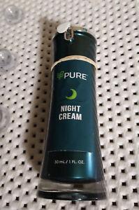 Live Pure Nerium Night Cream - New!!